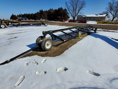 Header Trailer For Sale BBK Mfg. 30II