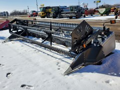 Header-Auger/Flex For Sale 2000 Gleaner 800