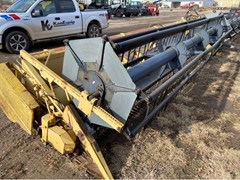 Header-Auger/Flex For Sale 1988 New Holland 973