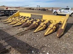 Header-Corn For Sale 1996 New Holland 974-8R