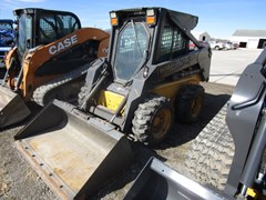 Skid Steer For Sale 2004 New Holland LS170 , 52 HP