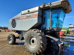 Combine For Sale 1996 Gleaner R52