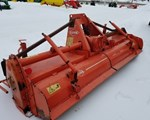 Rotary Tiller For Sale: Kuhn EL102-300