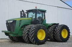 Tractor - 4WD For Sale 2013 John Deere 9510R , 510 HP