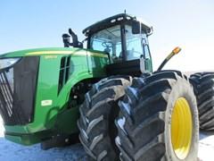 Tractor - 4WD For Sale 2014 John Deere 9510R , 510 HP
