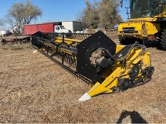 Header-Auger/Flex For Sale New Holland 74C