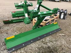 Blade Rear-3 Point Hitch For Sale 2021 Woods RB96.50
