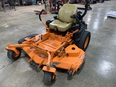 Zero Turn Mower For Sale Scag STC 61V-26CV-EFI , 26 HP