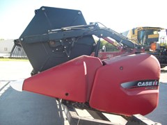 Header-Auger/Flex For Sale 2014 Case IH 3020-25