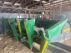 Header-Corn For Sale 2007 Drago N12