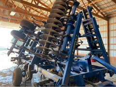 Tillage For Sale 2015 Landoll 8530-25