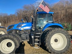 Tractor For Sale 2014 New Holland T8.380