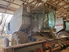 Combine For Sale 1987 Gleaner R50
