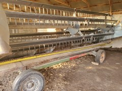 Header-Auger/Flex For Sale Gleaner 300