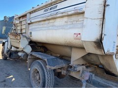 Feeder Wagon-Power For Sale 1984 Roto Mix 490-14