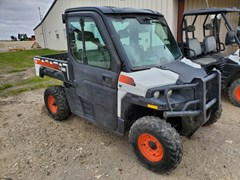 Utility Vehicle For Sale 2018 Bobcat 3400