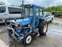 Tractor For Sale 1978 Ford 2600 , 30 HP