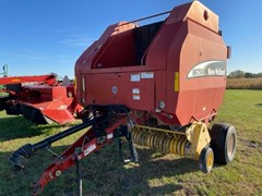 Baler-Round For Sale New Holland BR750
