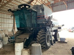 Combine For Sale 1992 Gleaner R62