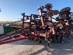 Tillage For Sale 2007 Salford 570RTS