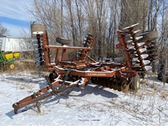 Disk Harrow For Sale Sunflower 79TA-21