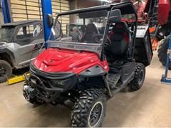 Utility Vehicle For Sale 2018 Mahindra RET 750