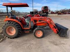 Tractor For Sale 2003 Kioti DK35