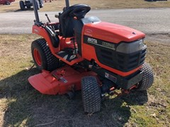 Tractor For Sale 2003 Kubota BX1800D