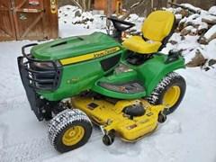 Lawn Mower For Sale 2015 John Deere X750 , 25 HP