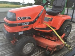 Lawn Mower For Sale 1996 Kubota G1900 , 18 HP
