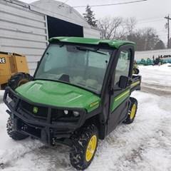 Utility Vehicle For Sale 2019 John Deere XUV 835R
