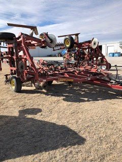 Plow-Chisel For Sale 2001 Sunflower 3372-40