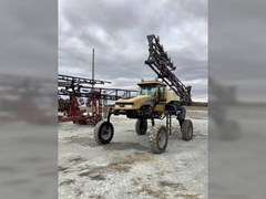 Sprayer-Self Propelled For Sale 2010 Spra-Coupe 4660