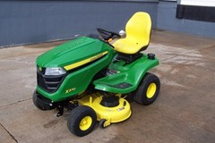 Riding Mower For Sale 2018 John Deere X370 , 18 HP