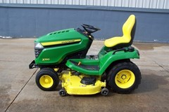 Riding Mower For Sale 2020 John Deere X590 , 25 HP