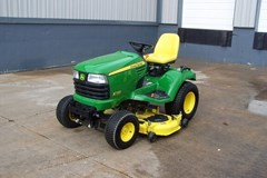 Riding Mower For Sale 2012 John Deere X720 , 25 HP
