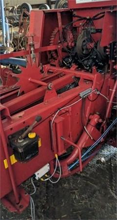 Baler-Square For Sale 2008 New Holland BC5070 HAYLINER