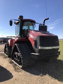 Tractor For Sale 2016 Case IH 620Q , 620 HP