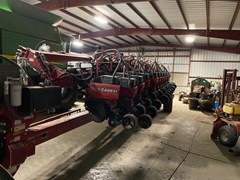 Planter For Sale 2011 Case IH 1240