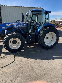Tractor For Sale New Holland T4.110
