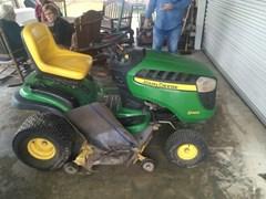 Riding Mower For Sale 2013 John Deere D140