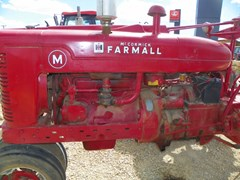 Tractor For Sale 1948 International M
