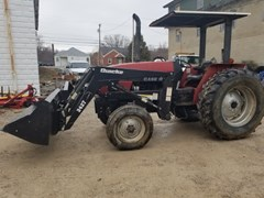 Tractor For Sale 1996 Case IH 3230 R2L , 52 HP