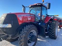 Tractor For Sale 2018 Case IH Magnum 240 CVT
