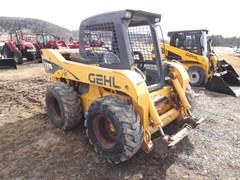 Skid Steer For Sale Gehl 7810E , 99 HP