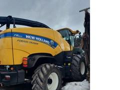 Forage Harvester-Self Propelled For Sale 2014 New Holland FR600