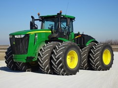 Tractor - 4WD For Sale 2019 John Deere 9470R , 420 HP