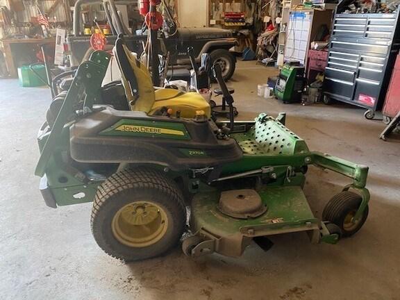 2018 John Deere Z970R Zero Turn Mower For Sale