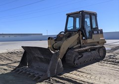 Loader For Sale 1998 Caterpillar 953C