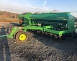 2009 John Deere 1590 Grain Drill For Sale
